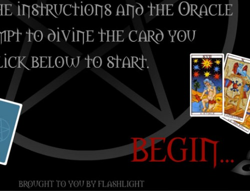 Tarot Oracle