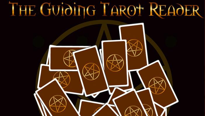 Guiding Tarot