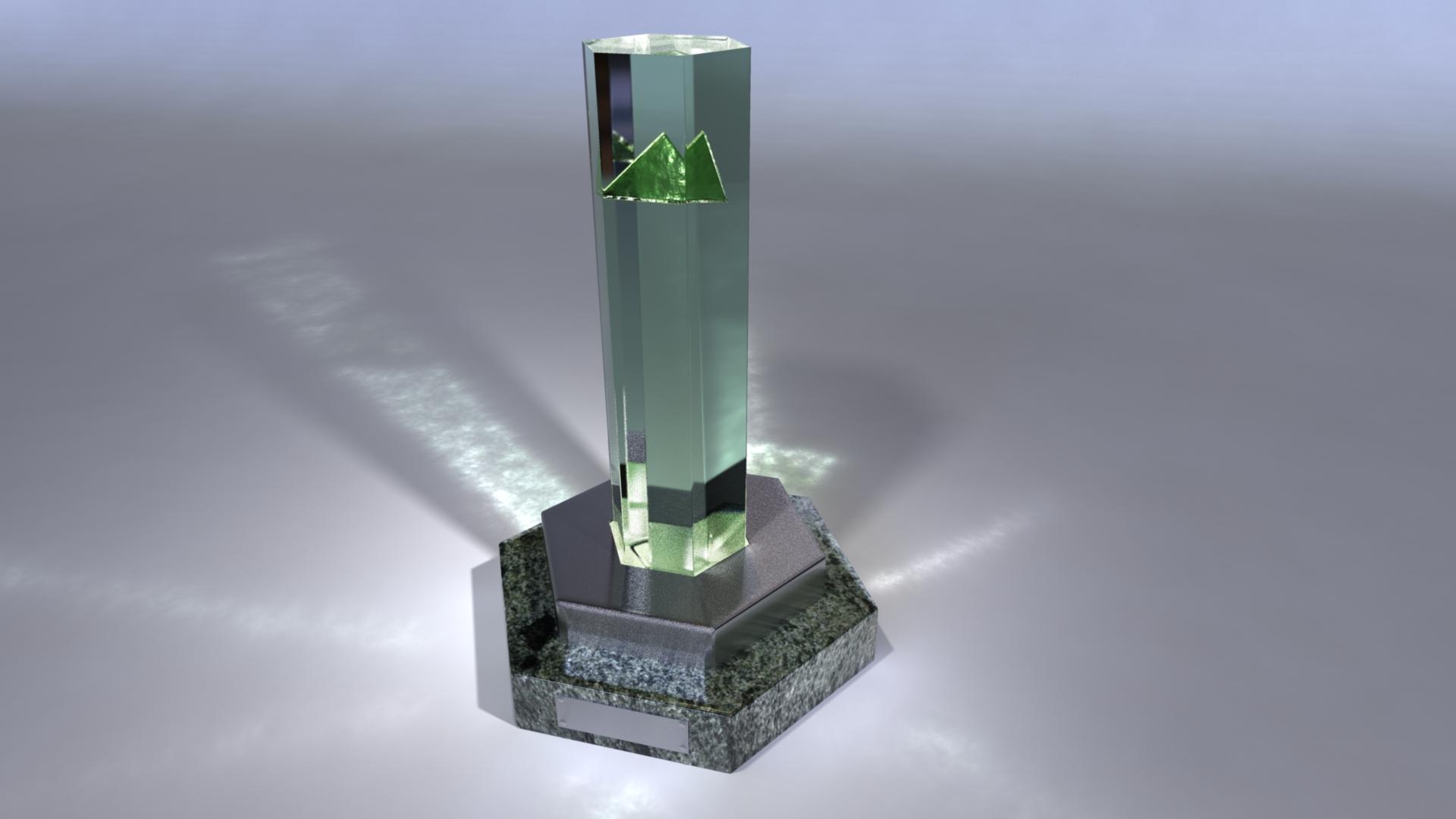 Air Products Award